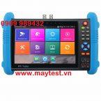 bộ test camera quan sát IP, AHD, TVI, CVI, Analog