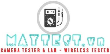 Máy test CCTV & LAN