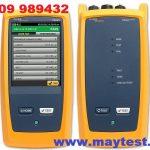 Bộ test băng thông cáp FLUKE DSX-5000